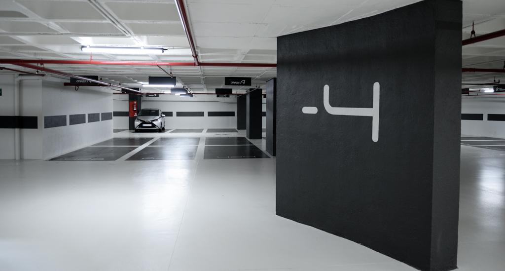 D_579 Parking