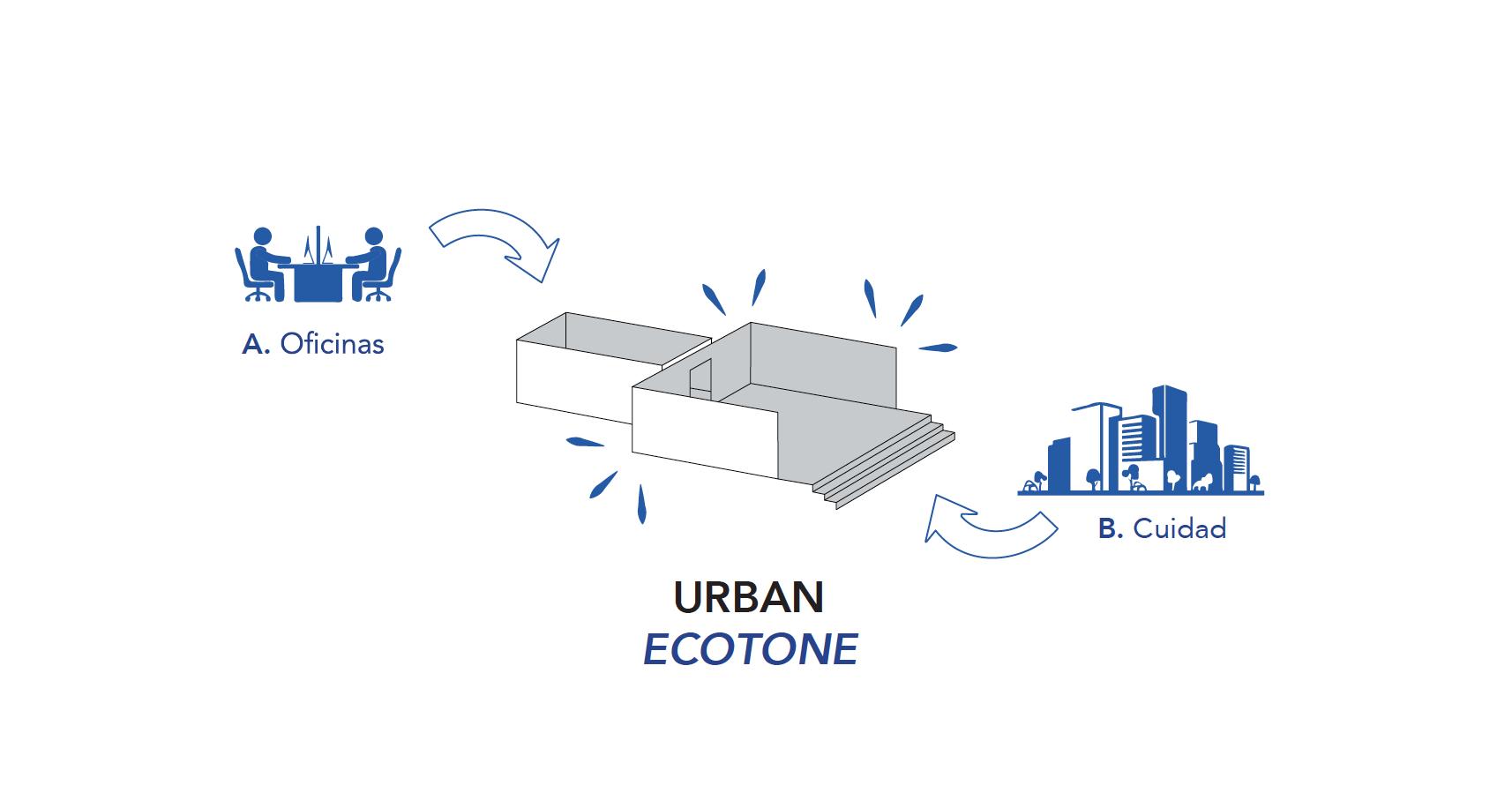 Urban Ecotone